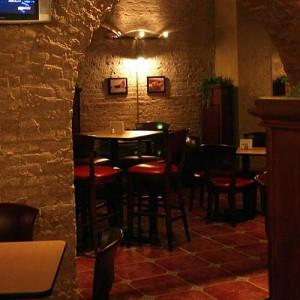 Bar 'El Aljibe'