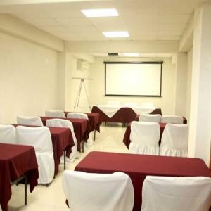Salón Minerva