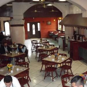Restaurante 'El Rancho'
